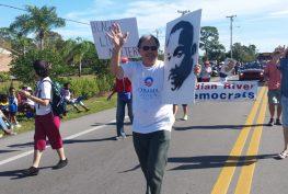 2017 MLK Jr Parade Vero Beach, Florida