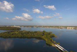 Memorial Island Vero Beach Florida