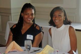 DWC Scholarship Luncheon