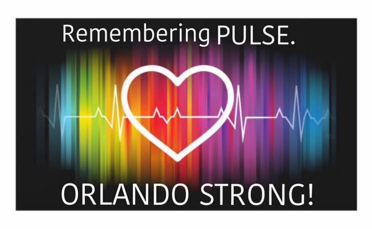Pulse Remembered Five Years After