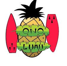 Ono Luau Restaurant Logo